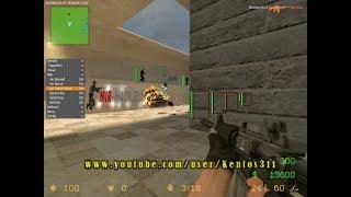 Counter Strike Source: Создаем свой сервер 654
