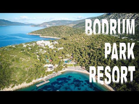 Bodrum Park Resort - Bodrum/Muğla