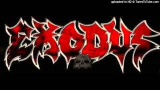 Exodus - Good Day To Die Instrumental ( Cover/ Rat )