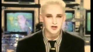 BOY GEORGES/CULTURE CLUB - Everything I Own (Official video) LYRICS