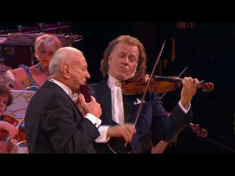 André Rieu & Gheorghe Zamfir - The Lonely Shepherd Mp3