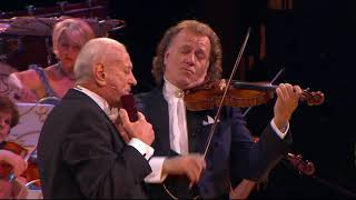 The Lonely Shepherd   André Rieu & Gheorghe Zamfir