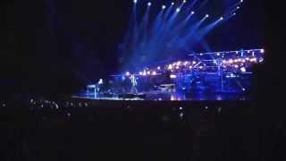 """А-Студио с оркестром """"Папа, Мама"""" - Live in Moscow, 25.10.2014"""