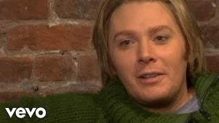 Clay Aiken - Producers Webisode