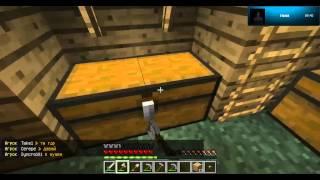 1Серия 3 Часть Выживание - Miner и Дровосек