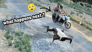 Police reaction on flying Drone | Is it legal to fly drones in India ? | All you need to know
