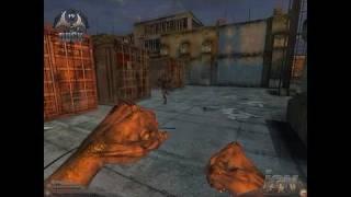 Dusk-12: Deadly zone video