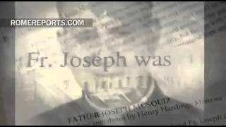 Documental sobre el primer sacerdote del Opus Dei en Estados Unidos