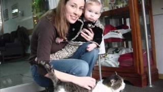 Madison Adoption Story