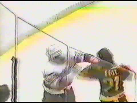 Joey Kocur vs. Craig Coxe
