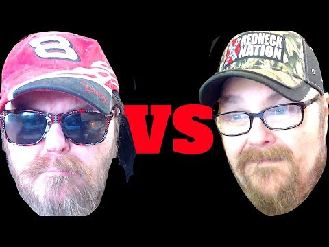 Pissed Off Redneck and Delbert get into argument on video chat  #RHEC