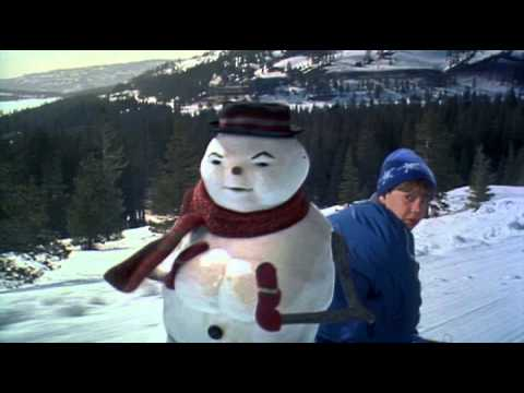 Dark Christmas Movies Sad Disturbing Holidays Films - 18 creepy horror snowmen will take winter next level