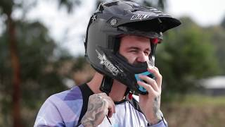Help get another Aussie in Red Bull XFighters Vote for Ryan Brown here: