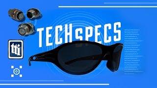 Souriau 8STA Series | Tech Specs