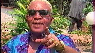 (Intégralité) Simaro, Defao, Mbilia Bell, Pépé Kallé, Madilu, Josky   8 Clips Trahison 1997 HD