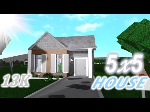 Roblox Welcome To Bloxburg 5k Budget House Youtube Wholefed Org