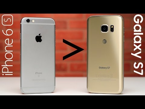 25 Reasons Why iPhone 6s is Better Than Galaxy S7 -  861845d5c1