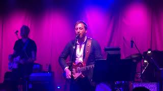 Dan Auerbach - Trouble Weighs a Ton  - Live at the Van Buren, Phoenix 2/20/2018