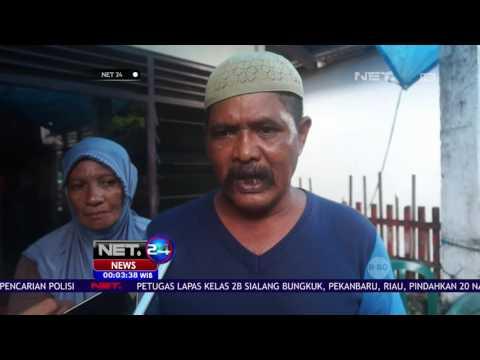 Cegah Amuk Massa di Ambon Berlanjut, Keluarga Minta Pelaku Ditangkap - NET24