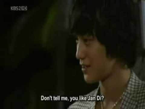 Boys Over Flowers Yi Jung and Ga Eul Moments (Soeul Part 6)