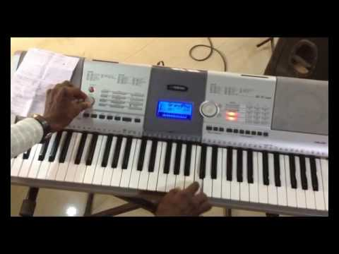 Nigerian Praise and worship Piano progression Lesson 1