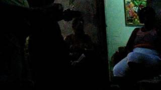preview picture of video 'Bailes en fiesta cubana en Manzanillo'