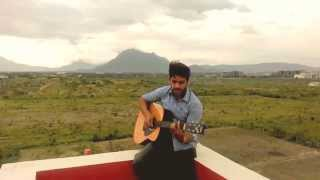 Yeh Hai Aashiqui - Title Track | Bindass TV Serial | Mohit Chauhan | Unplugged by Adheer D!x!t