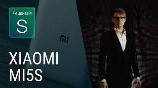 Обзор Xiaomi Mi5S (S)
