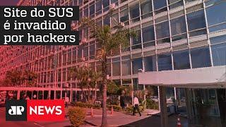 Hacker invade site do SUS e expõe 'colapso' na segurança tecnológica do governo federal