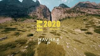 Kavkaz fpv cinematic highlights 2020. Лучшие моменты сезона 2020.