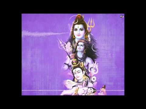 गंगा किनारे मंदिर तेरा भूतो का तू स्वामी है
