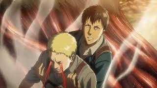 Attack On Titan Season 3 Reiner And Bertholdt Return!