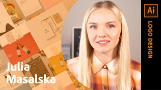 Design And Apply A Brand Identity With Julia Masalska - 2 Of 2
