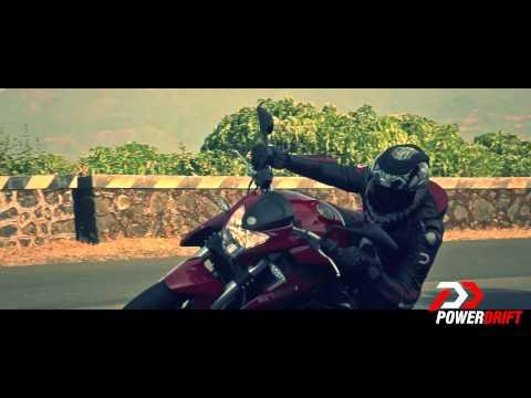 Why We Ride? Harmony: Benelli BN600i : IXIL Exhaust: PowerDrift