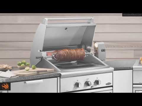 DCS Outdoor Grills