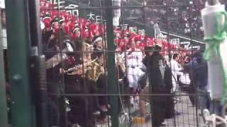 2012-3-24《高崎高校》いけいけ高崎