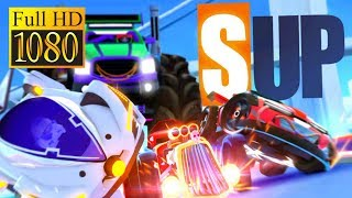 Sup Multiplayer Racing Game Review 1080P Official Oh Bibi