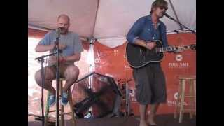 Charlie Simpson- Down Down Down live at Warped Tour Charlotte