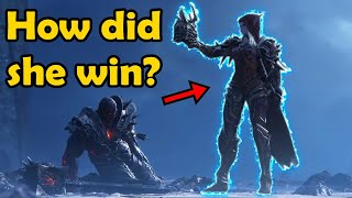 How Did Sylvanas Wipe Out The Lich King And His Army? (WoW Lore)