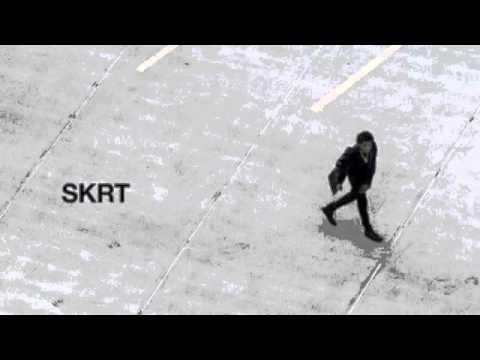 Roy Woods - SKRT Remix OVOSOUND