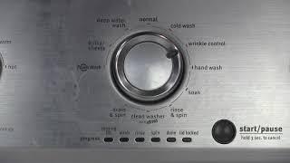 maytag commercial technology washer reset - Thủ thuật máy tính