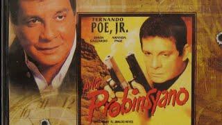 ANG PROBINSYANO 1997 PINOY Full Movie   FPJ FERNANDO POE JR