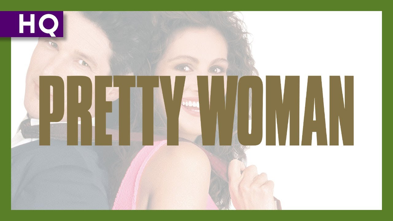Video trailer för Pretty Woman (1990) Trailer