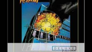 Def Leppard - Billy's Got a Gun [Live] - Audio Only