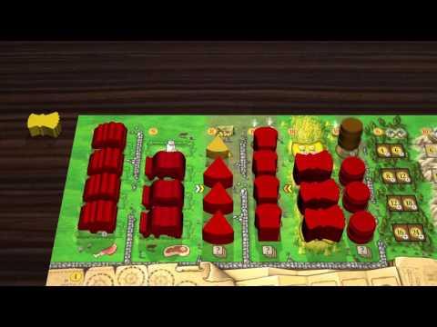 Spieletrailer Clans of Caledonia - Vorschaubild