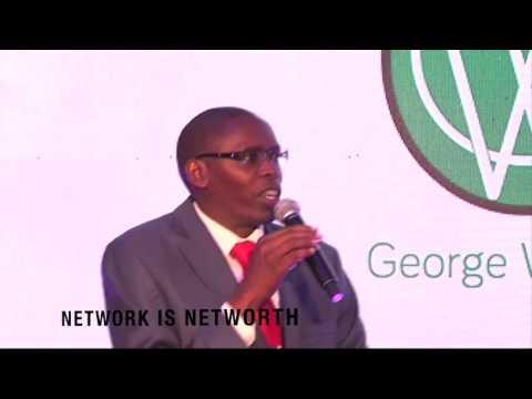 Growing Networks with George Waciuri