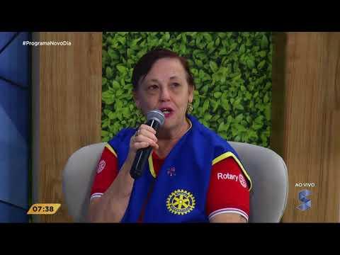 10ª Edição do Carneiro na brasa - Rotary Clube de Porto Velho - Gente de Opinião