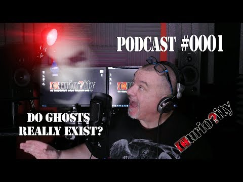 Do Ghosts Really Exist?