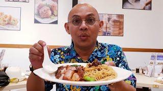 Food For Good #244: Gao Peng Cuisine đệ nhất Mì vịt quay Singapore