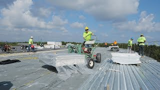 Korellis Roofing Employment Video